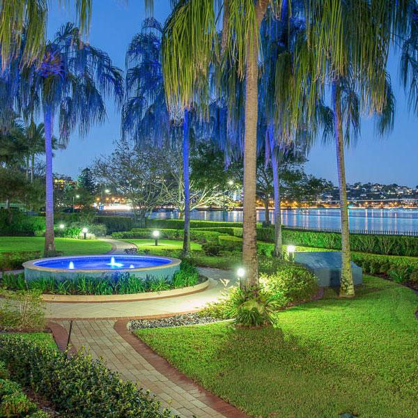 Mariners Reach | A Luxury Residential Complex Located In Brisbaneu0027s ...