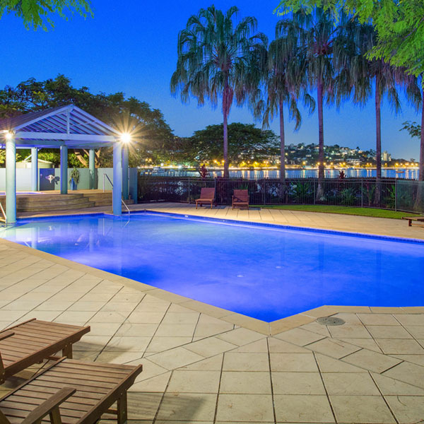 Delightful Mariners Reach | A Luxury Residential Complex Located In Brisbaneu0027s ... Pictures